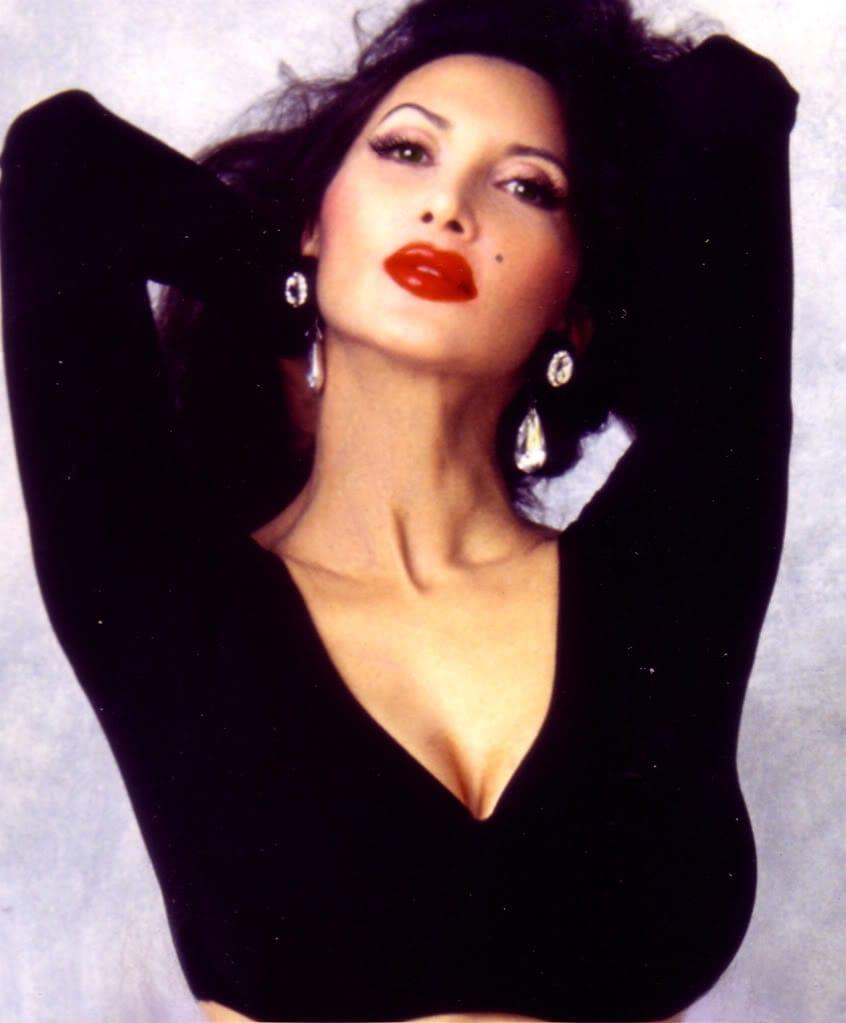 Brenda Venus
