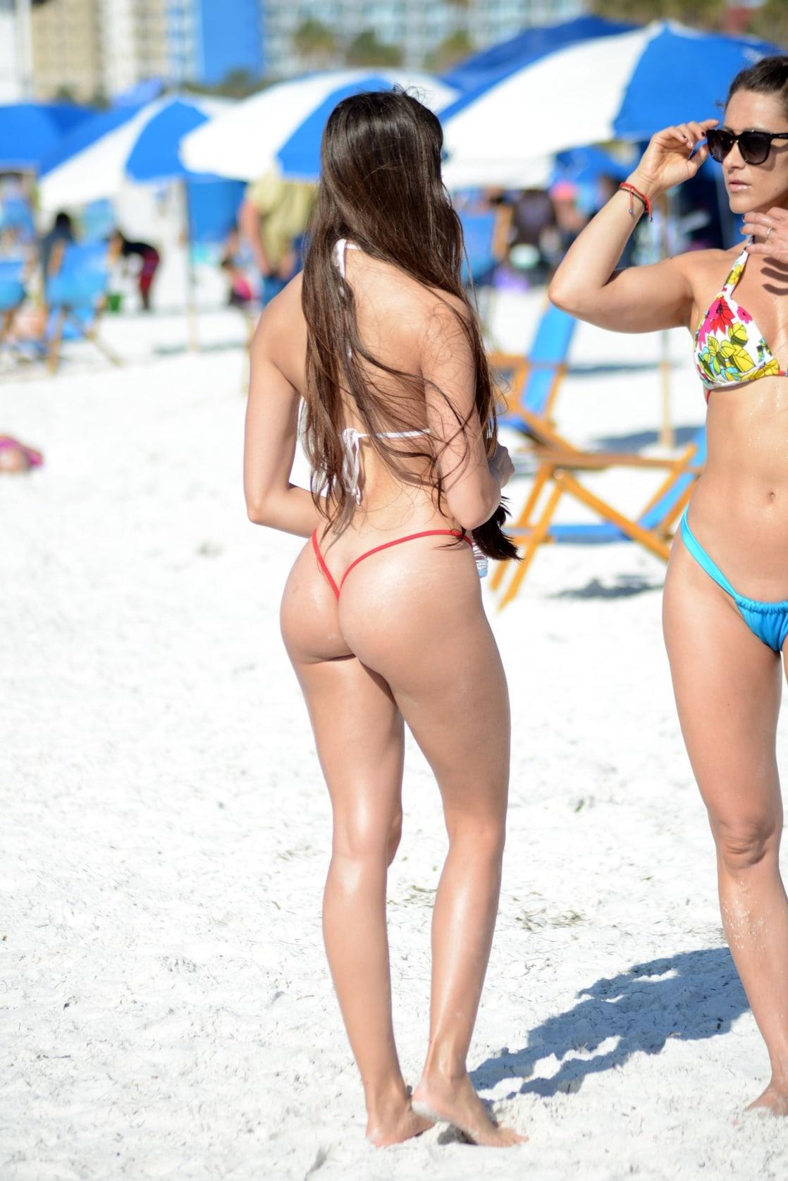 naked (74 photos), Bikini Celebrity pic