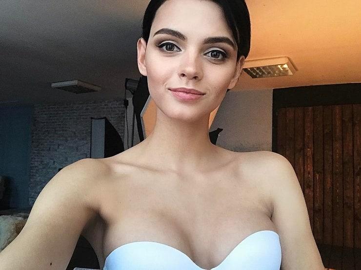 Picture of Natasha Udovenko