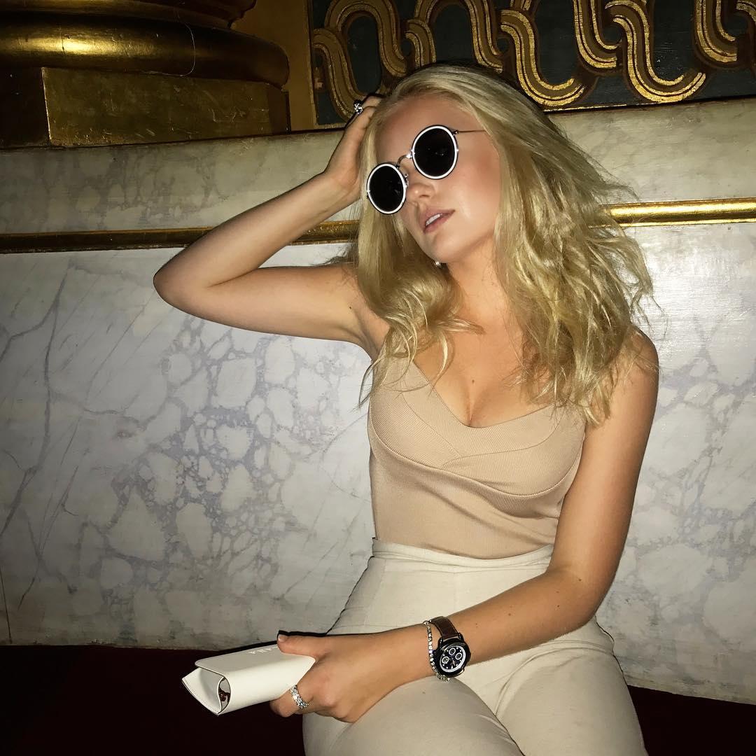 Alicia Agneson Nude Photos 73