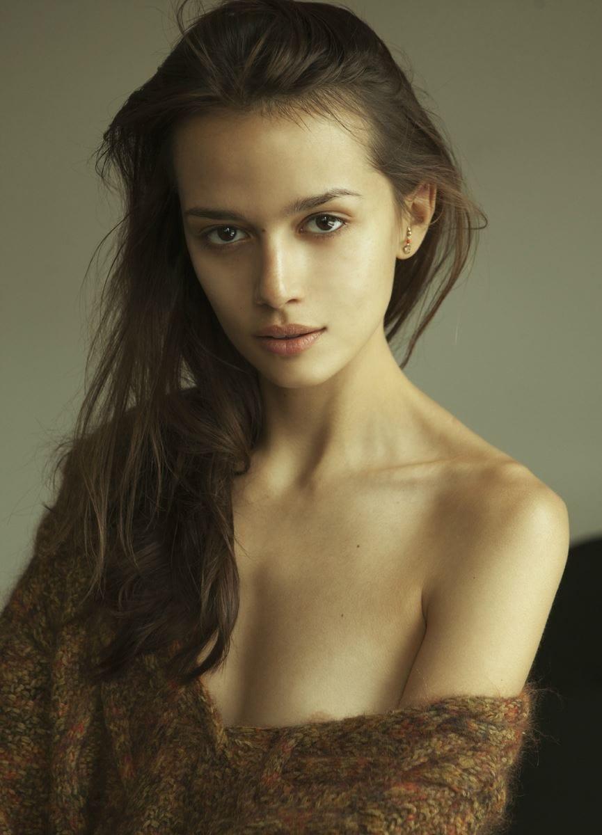 Alena Podloznaya nude (16 photo) Topless, 2020, bra