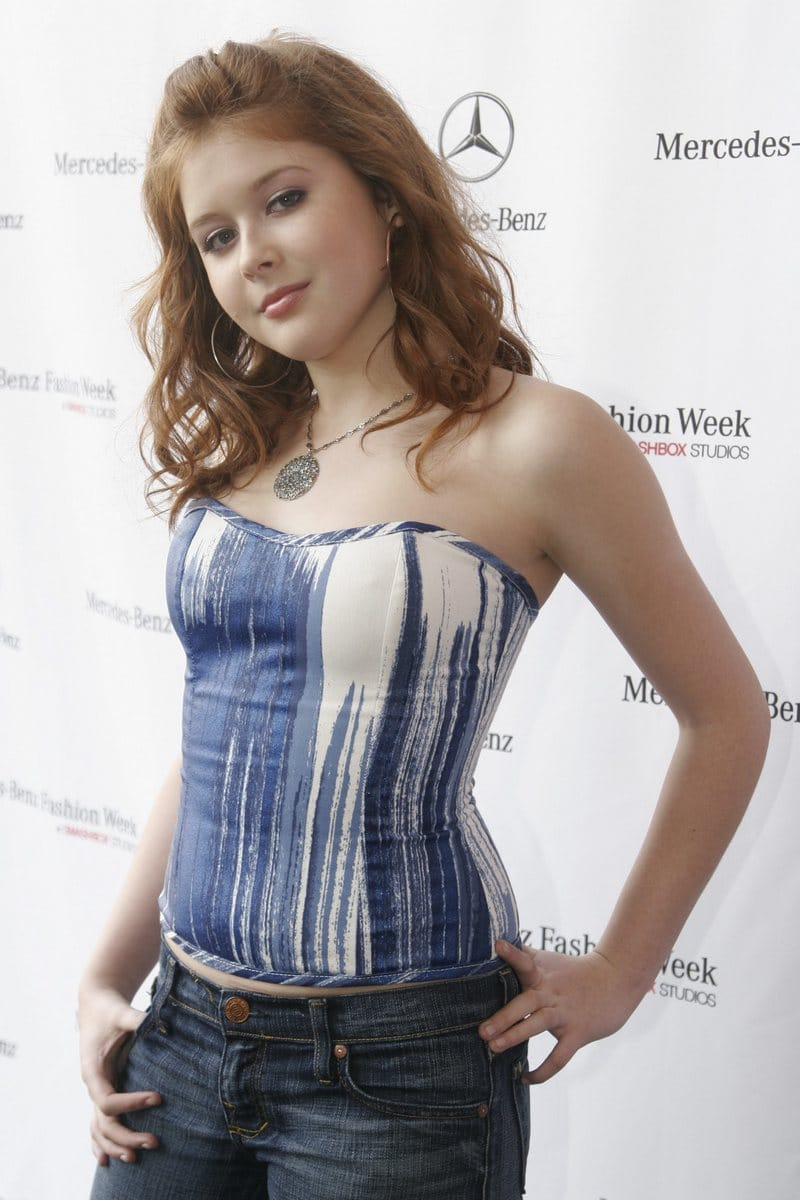 renee olstead lover man
