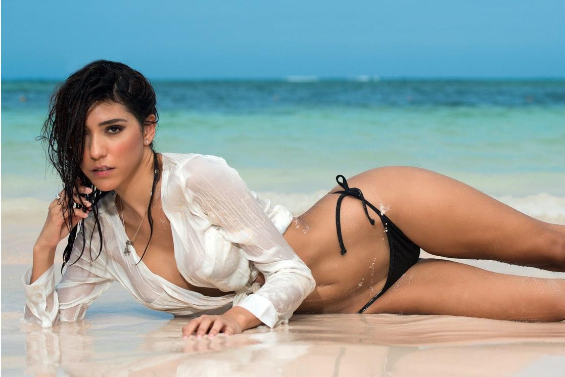 Lizzeth Acosta
