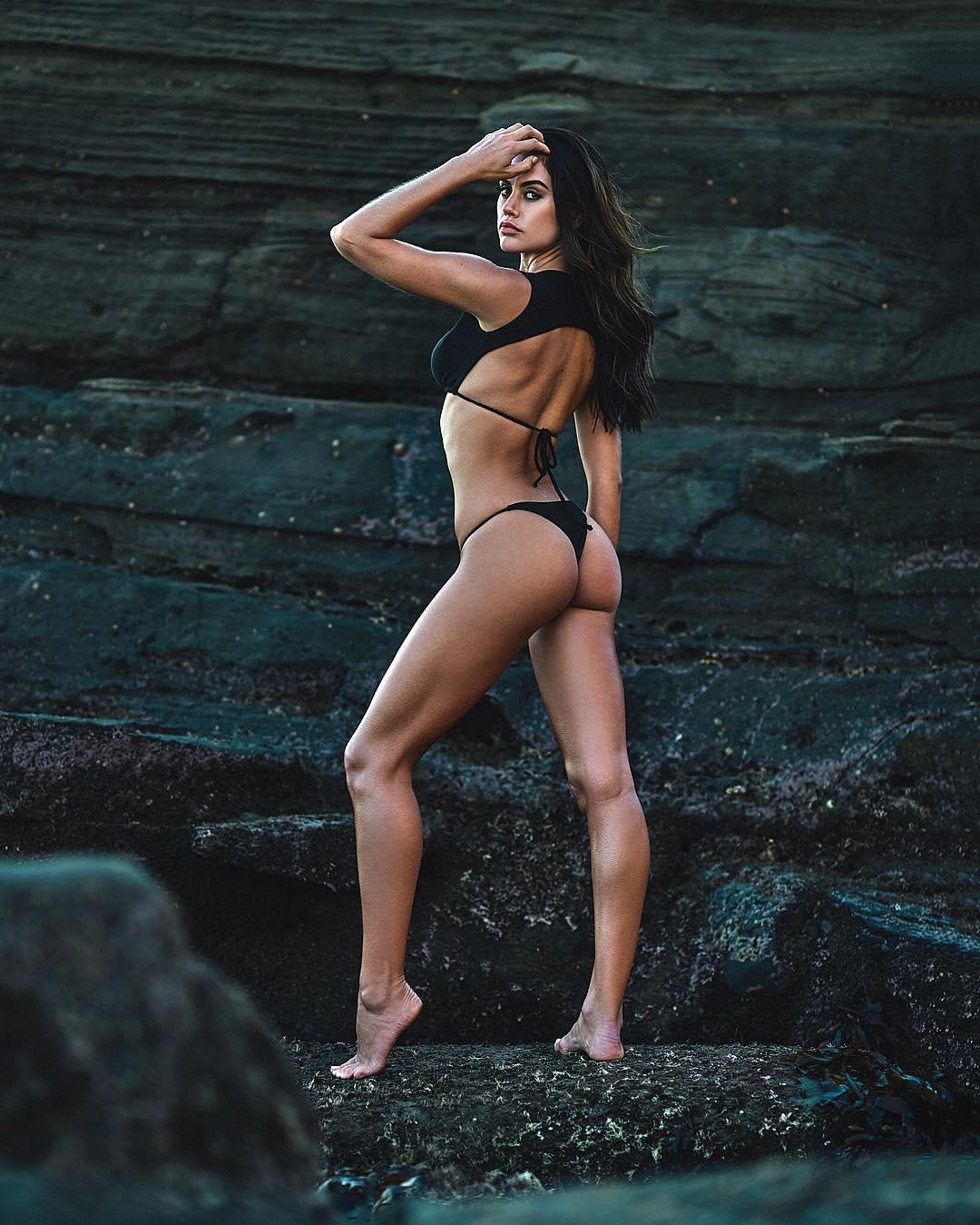 Caley-Rae Pavillard Nude Photos 60