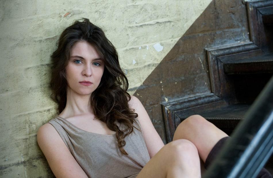 Picture of Natalia Rudziewicz