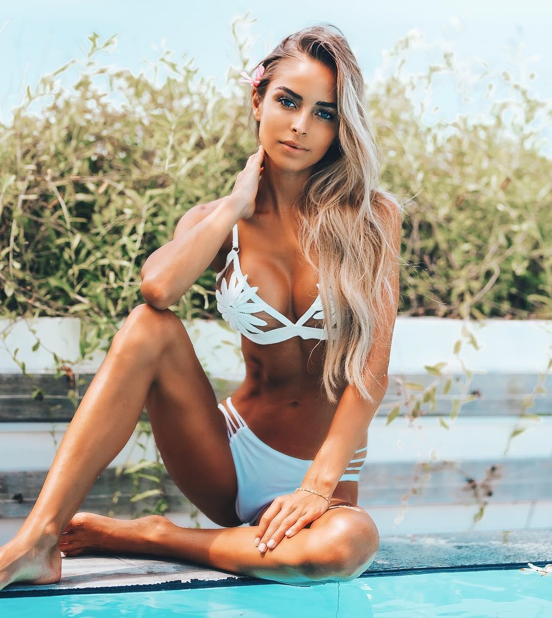 ICloud Chiara Bransi nude photos 2019
