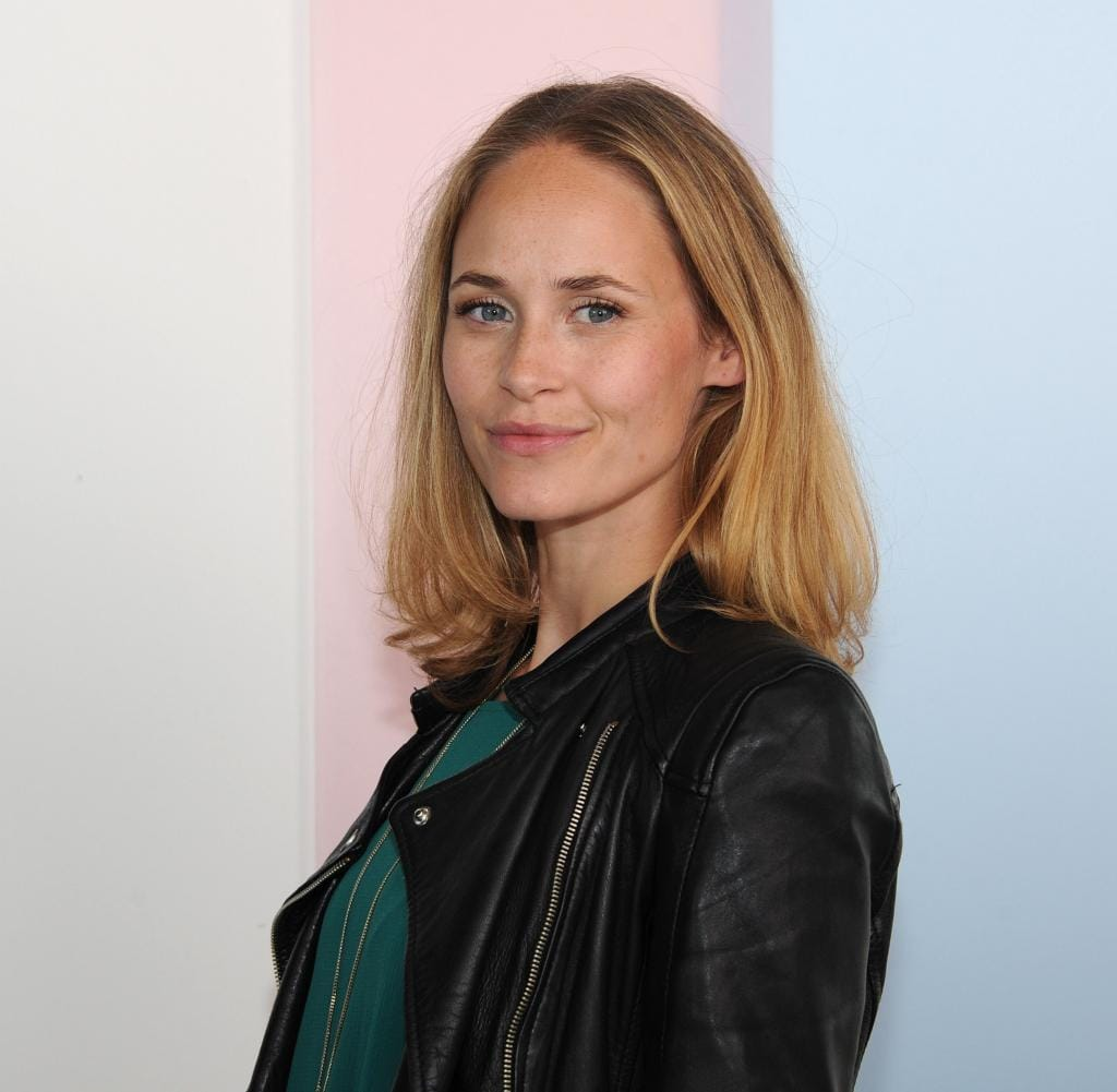 Picture of Inez Bjørg David