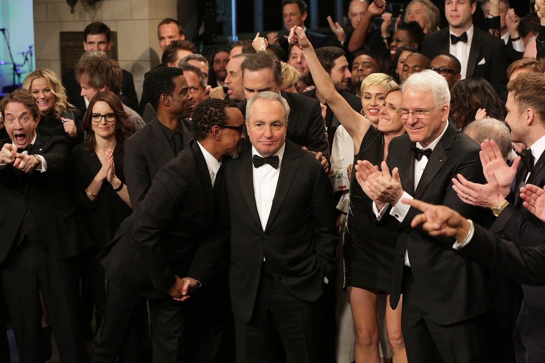 Saturday Night Live: 40th Anniversary Special                                  (2015)