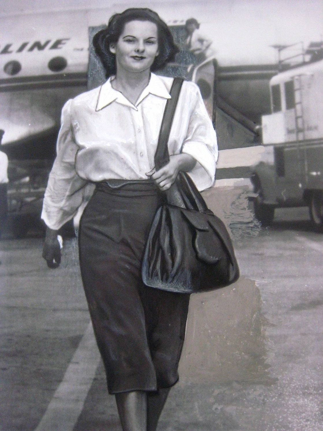 Virginia Hill: From Alabama farm girl to Mafia queen - al.com