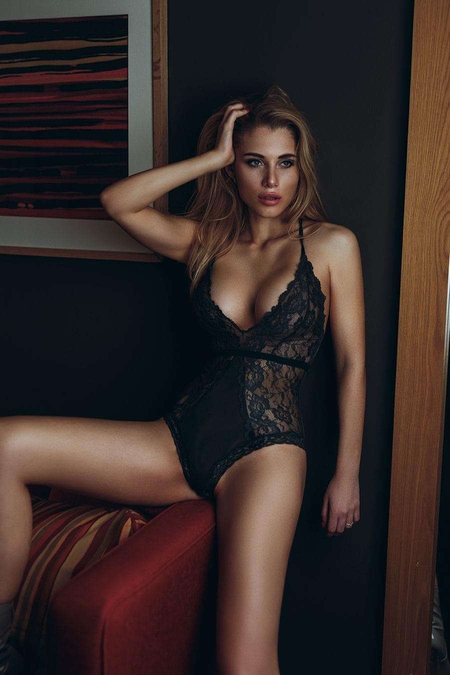 Leaked Anna Opsal nude photos 2019