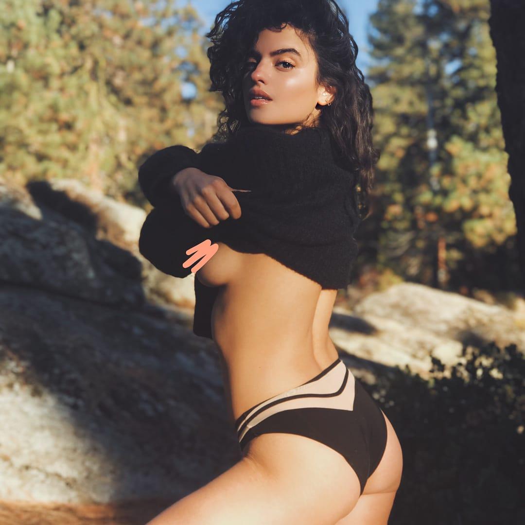 Nina Daniele photos