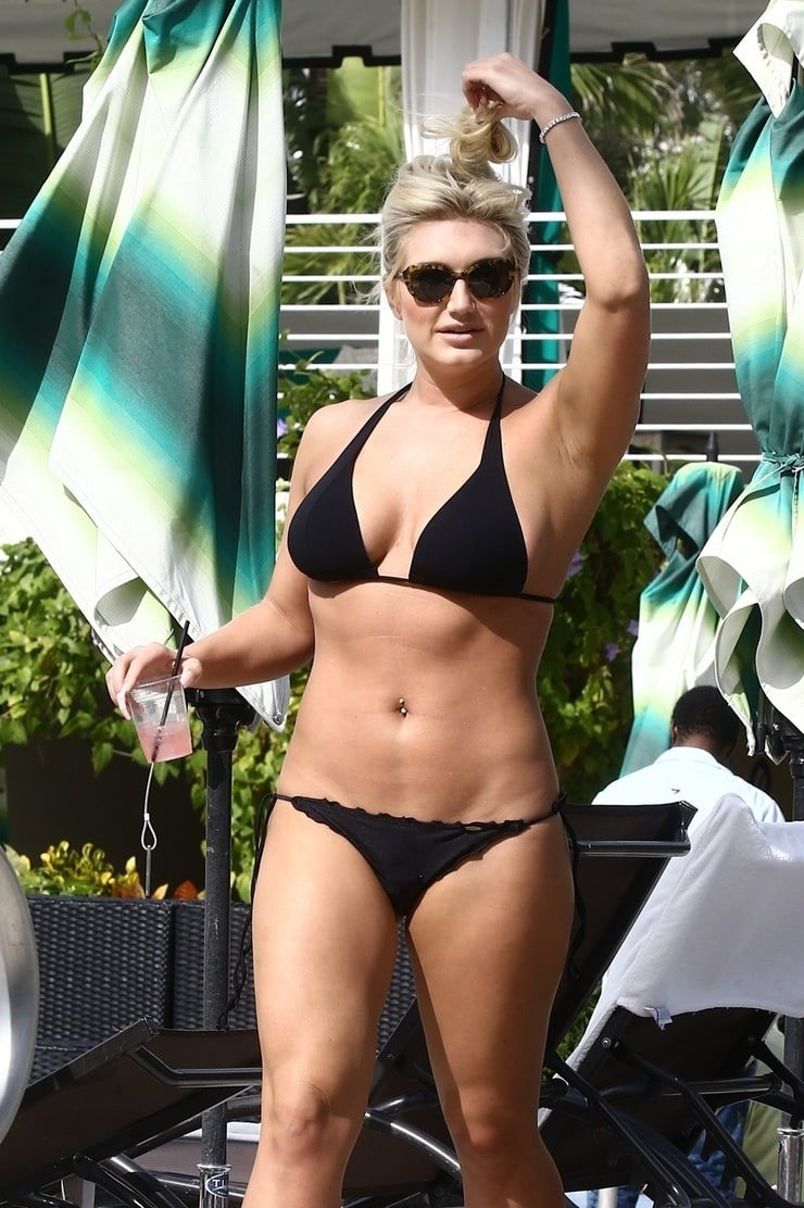 Picture Of Brooke Hogan