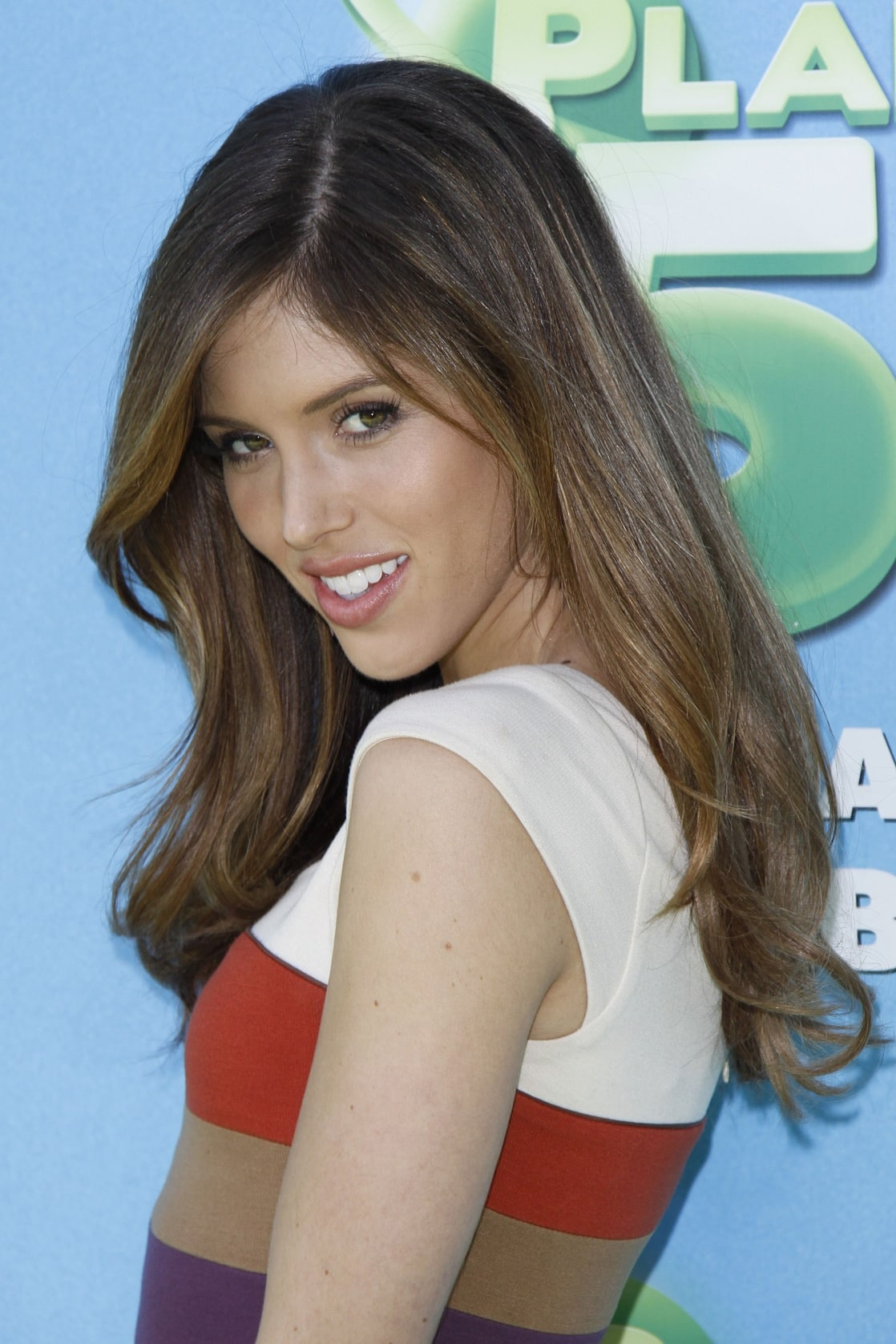 Picture of Kayla Ewell