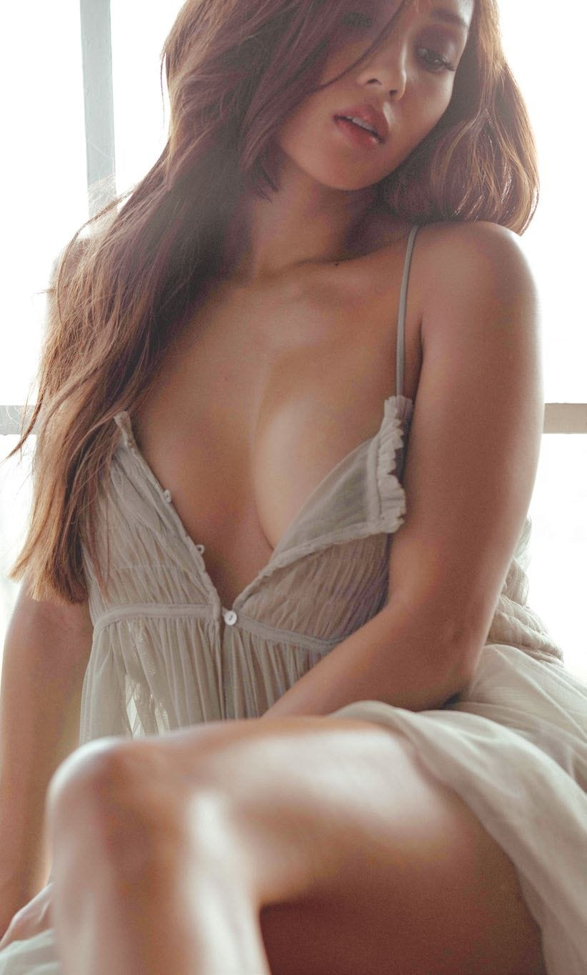 Opinion roxanne barcelo fhm sexiest women thanks for