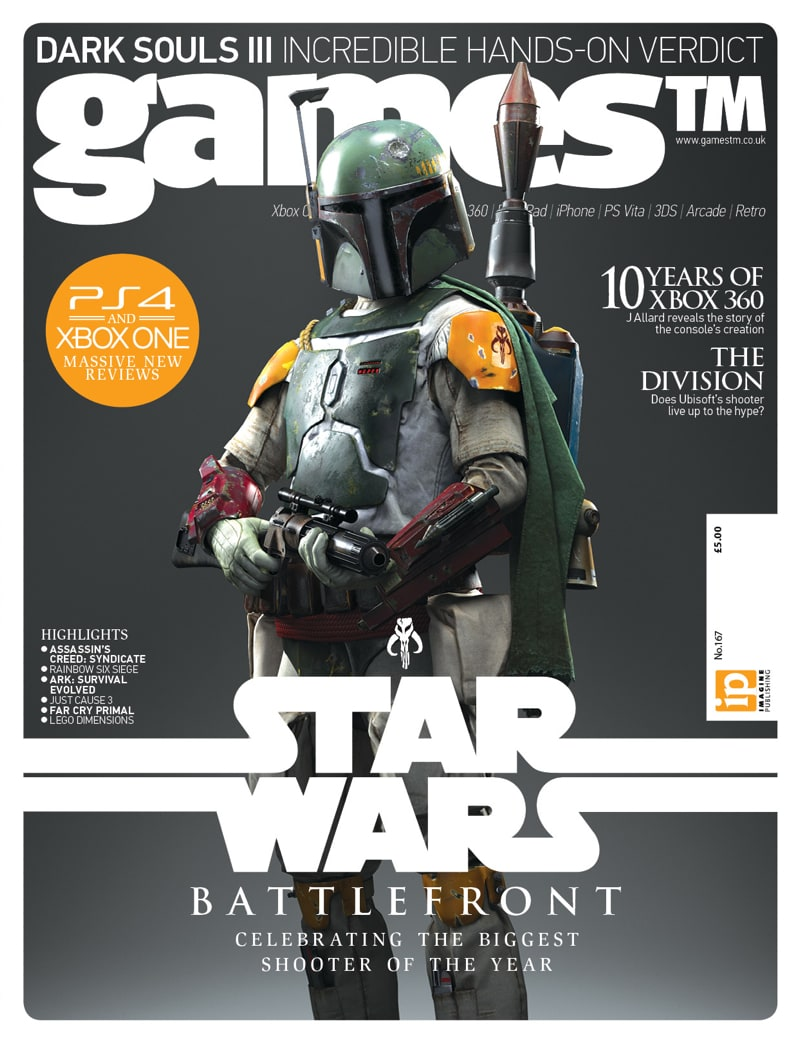 Picture of GamesTM