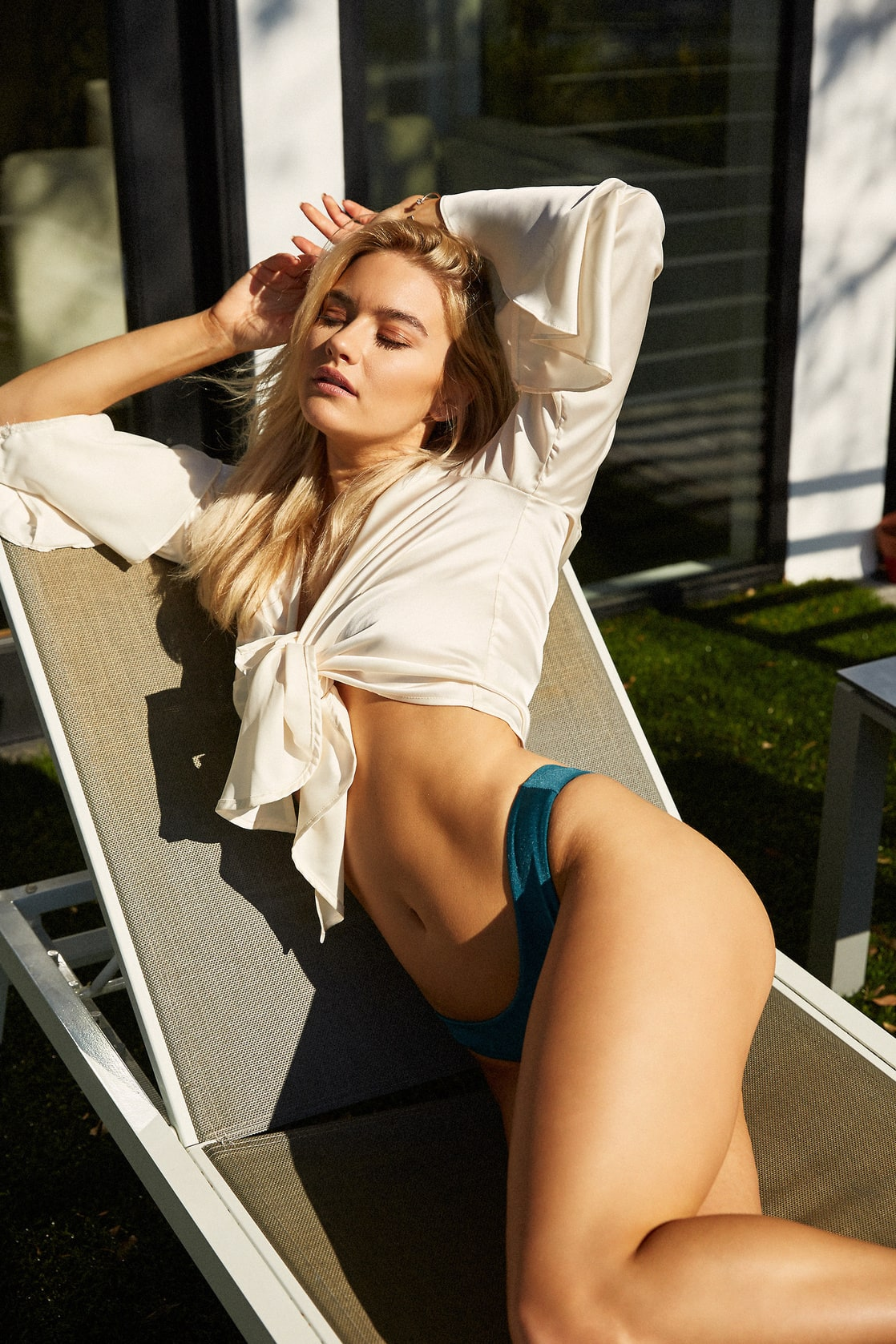 Selfie Tess Jantschek nude photos 2019