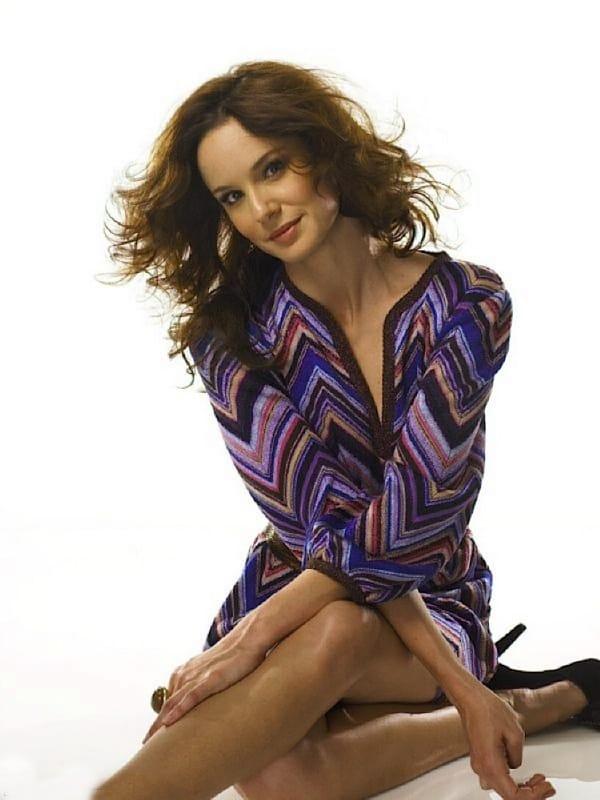 Picture of Sarah Wayne Callies