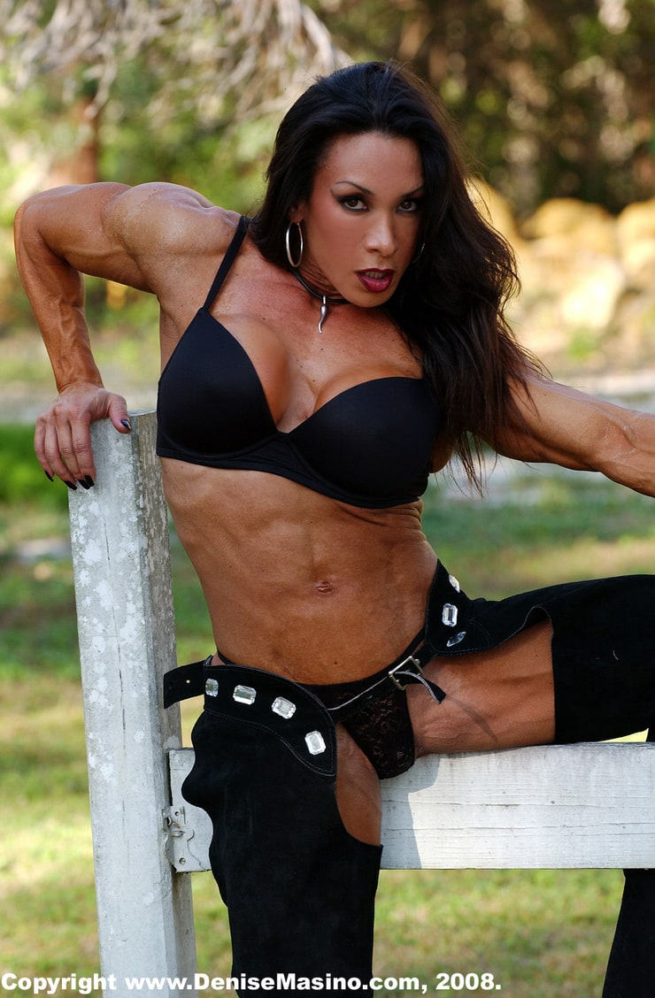 Picture of Denise Masino