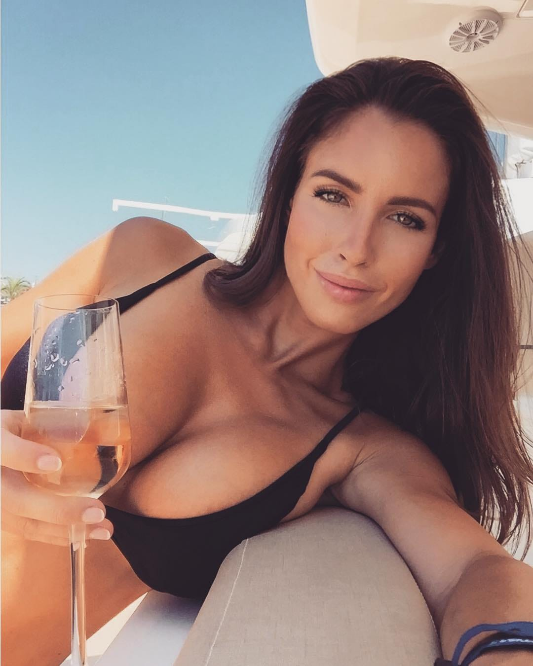 Paparazzi Lucia Javorcekova nude photos 2019