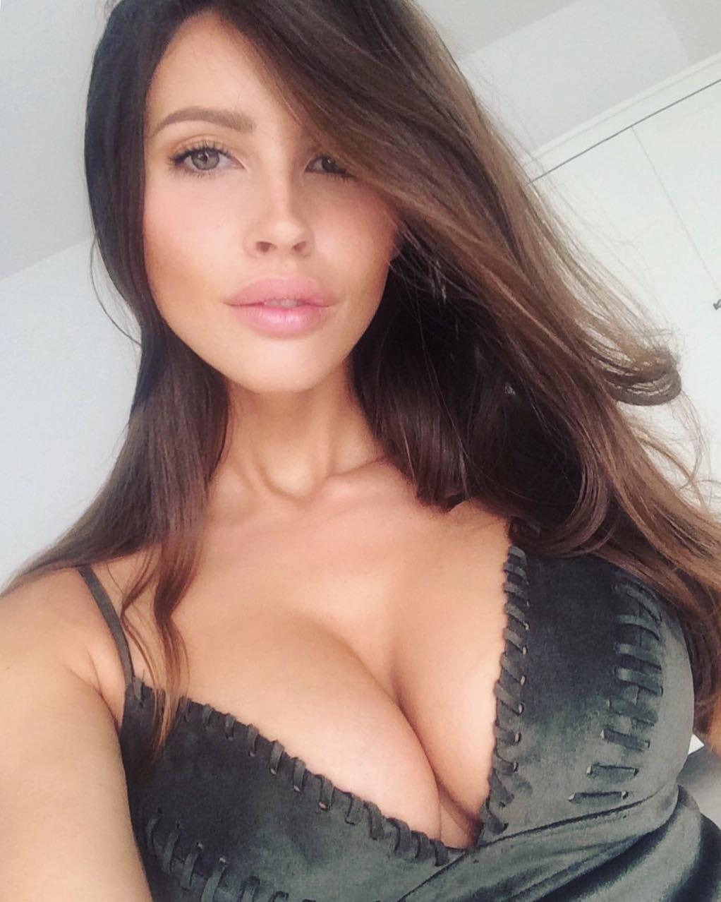Selfie Lucia Javorcekova nude photos 2019