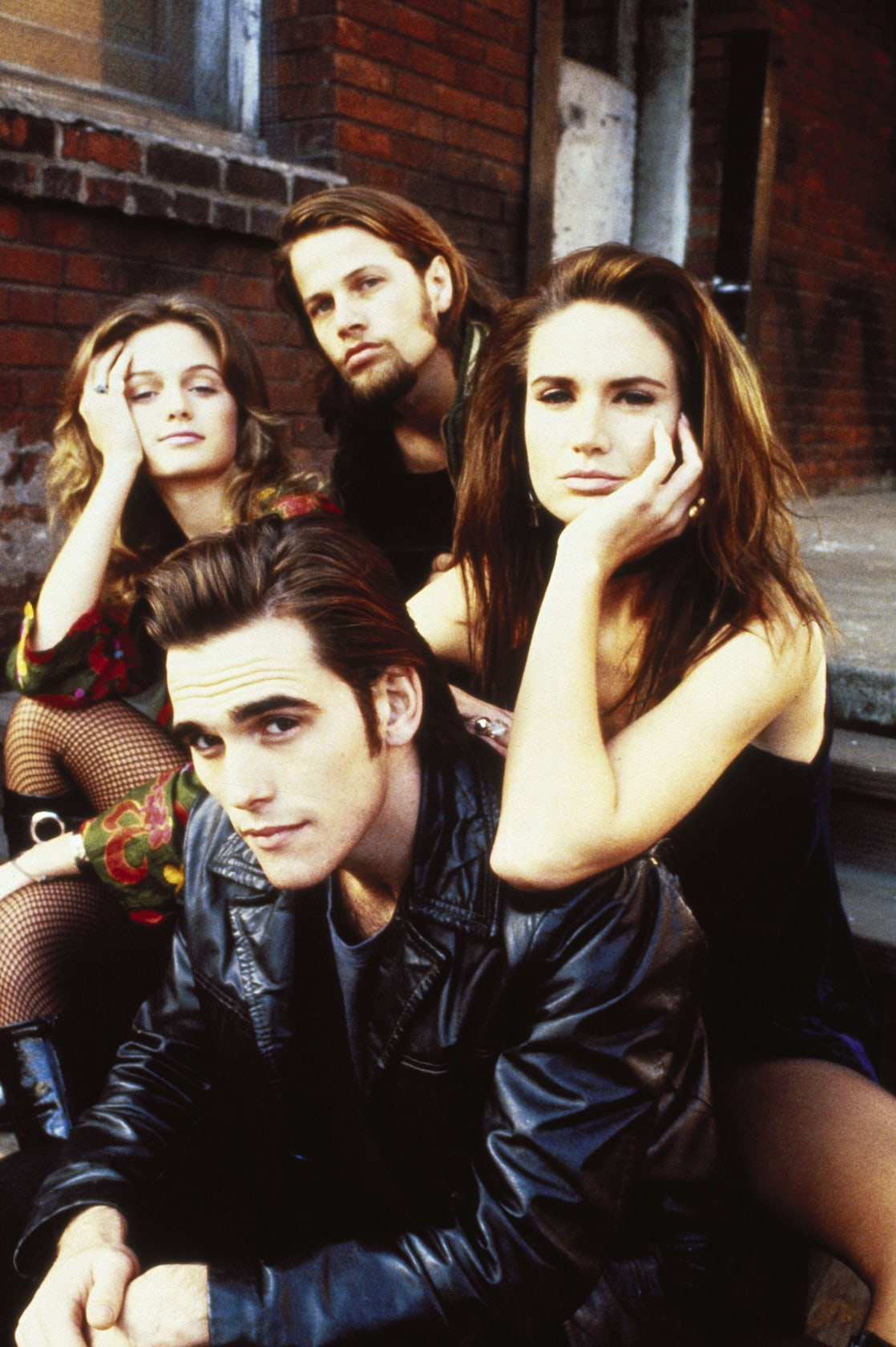 a characters view drugstore cowboy Drugstore cowboy is a film that portrays the story of the life of a group of (drugstore cowboy) through the characters he meets in view this document.