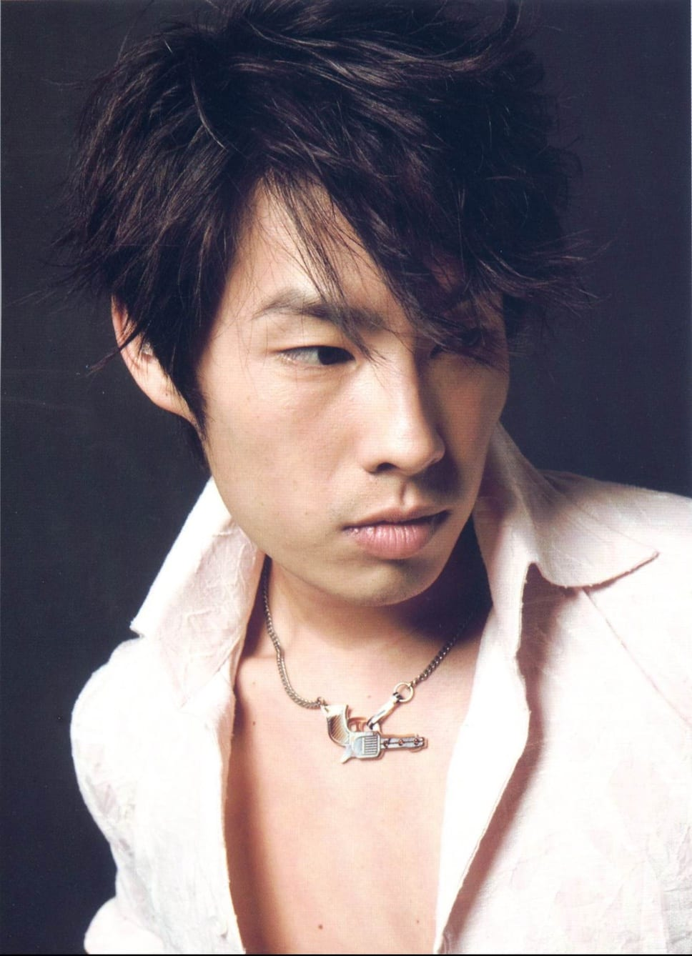 Picture of Vanness Wu