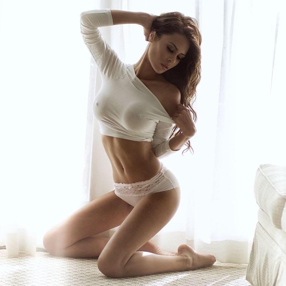 Andrea Powell Nude