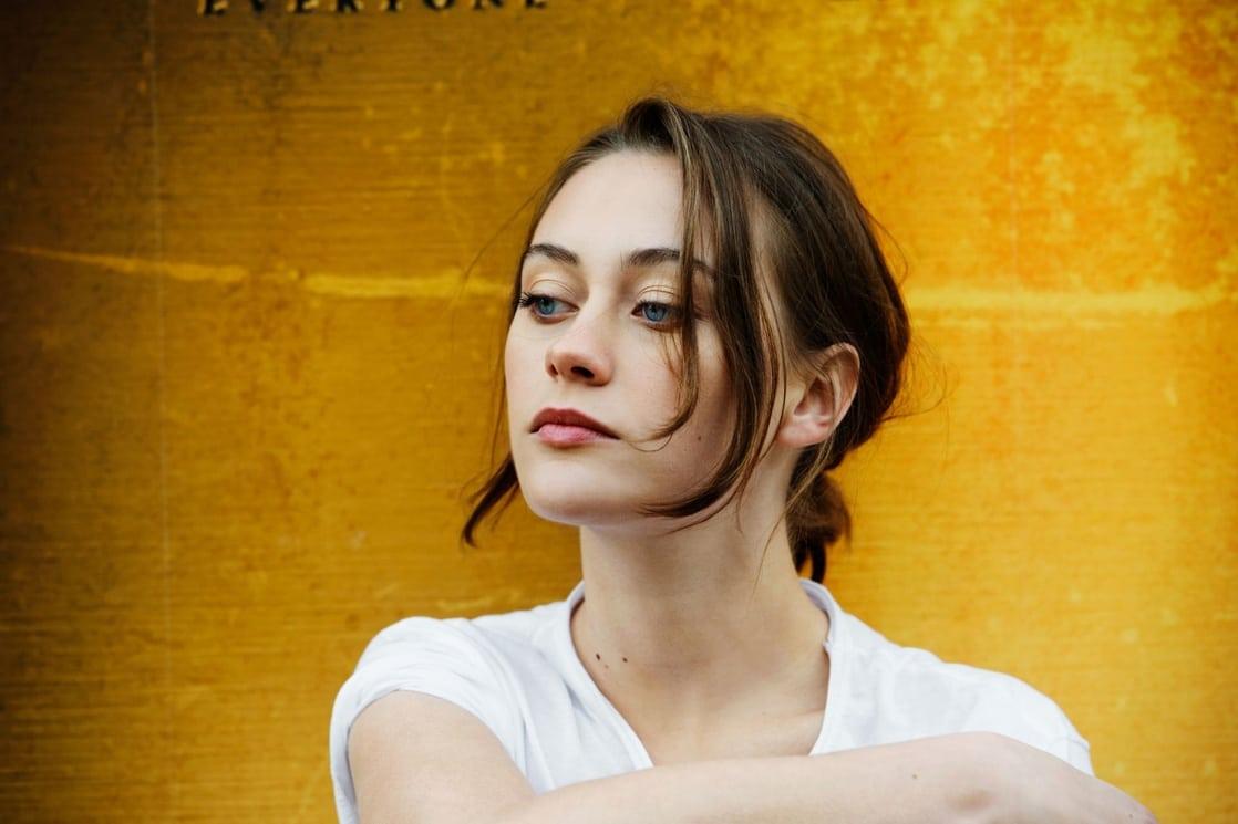 Nicole Mercedes Müller