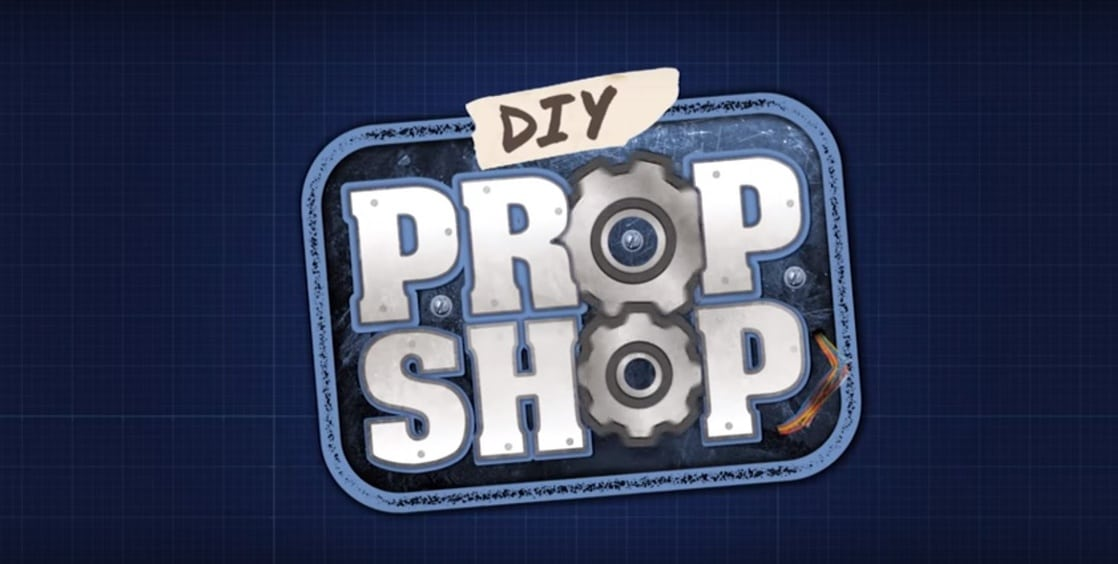 DIY Prop Shop