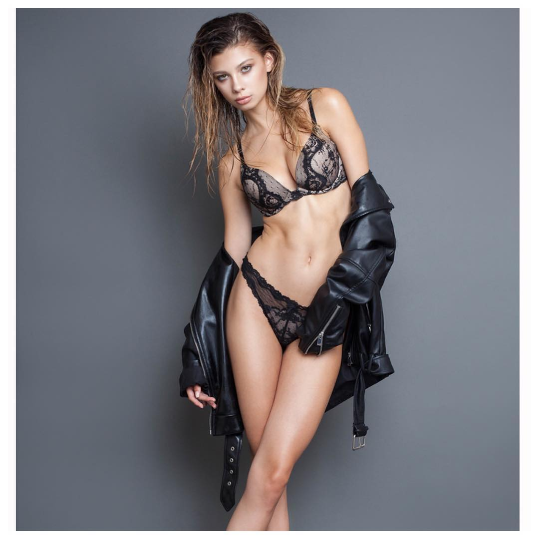 Hot Fiona Briseno nude photos 2019
