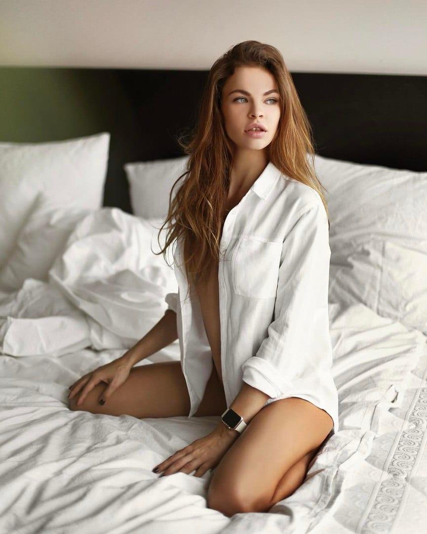 Nastya Rybka nude 327