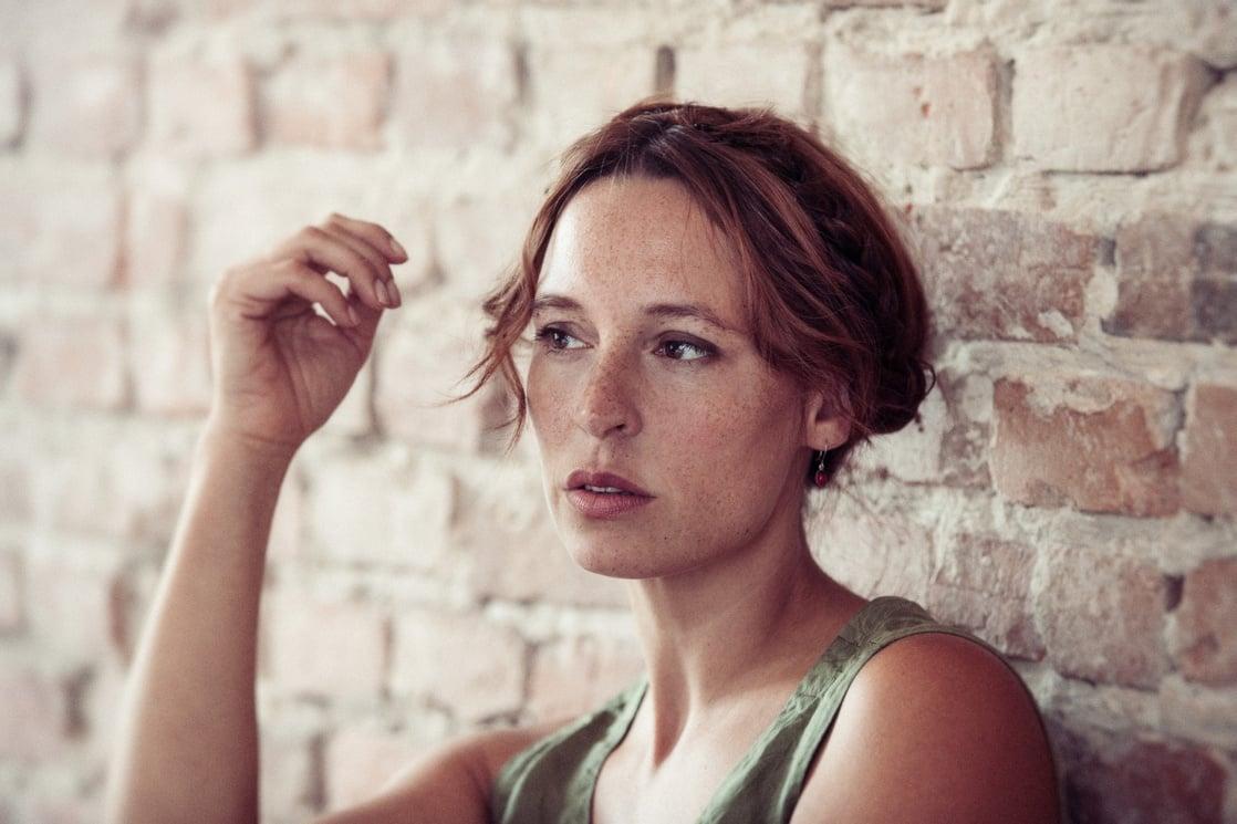 Anneke Schwabe Nude Photos 41