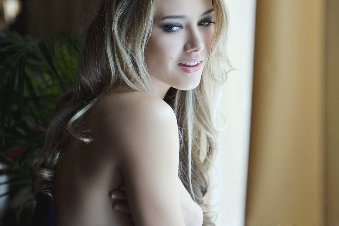 Yulia Parshuta