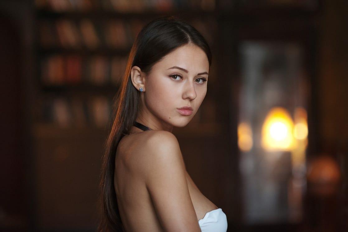 Catherine Timokhina