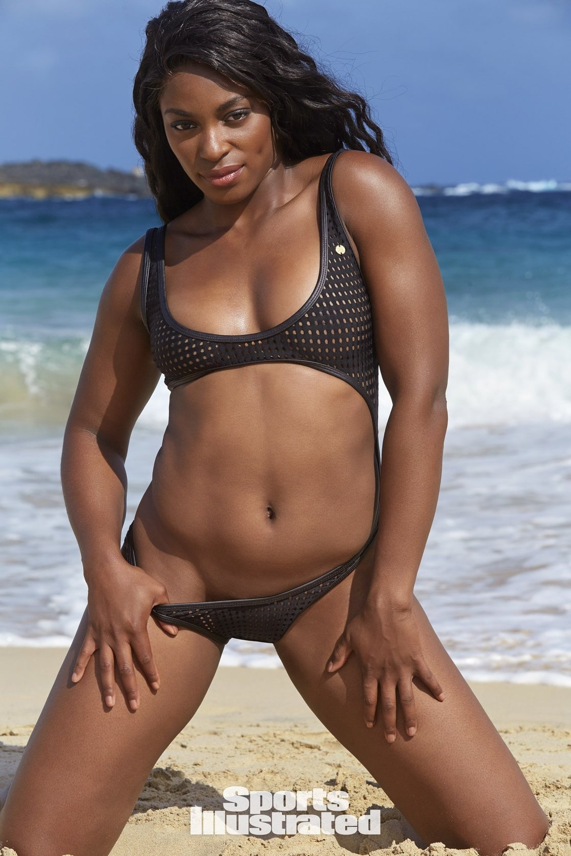 Picture of Sloane Stephens