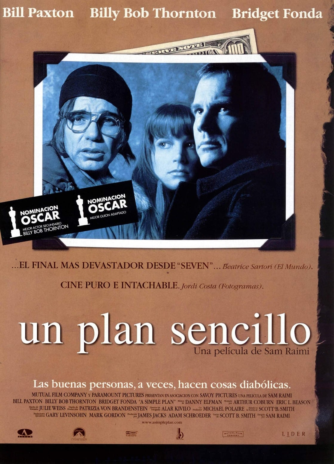 Picture of A Simple Plan