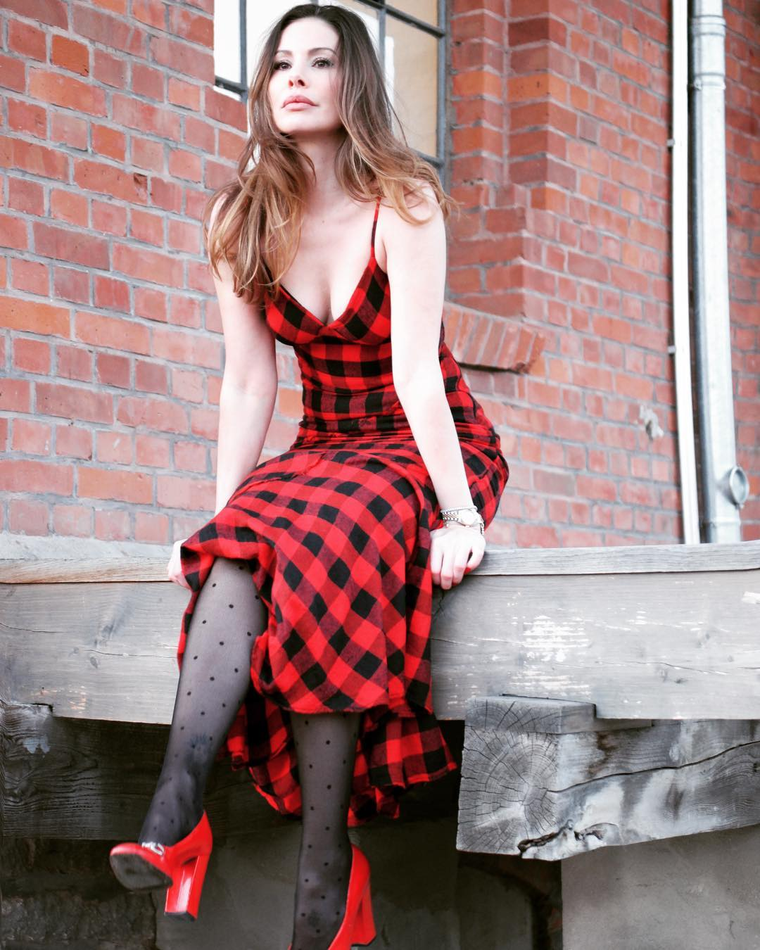 Hannah Martin photos