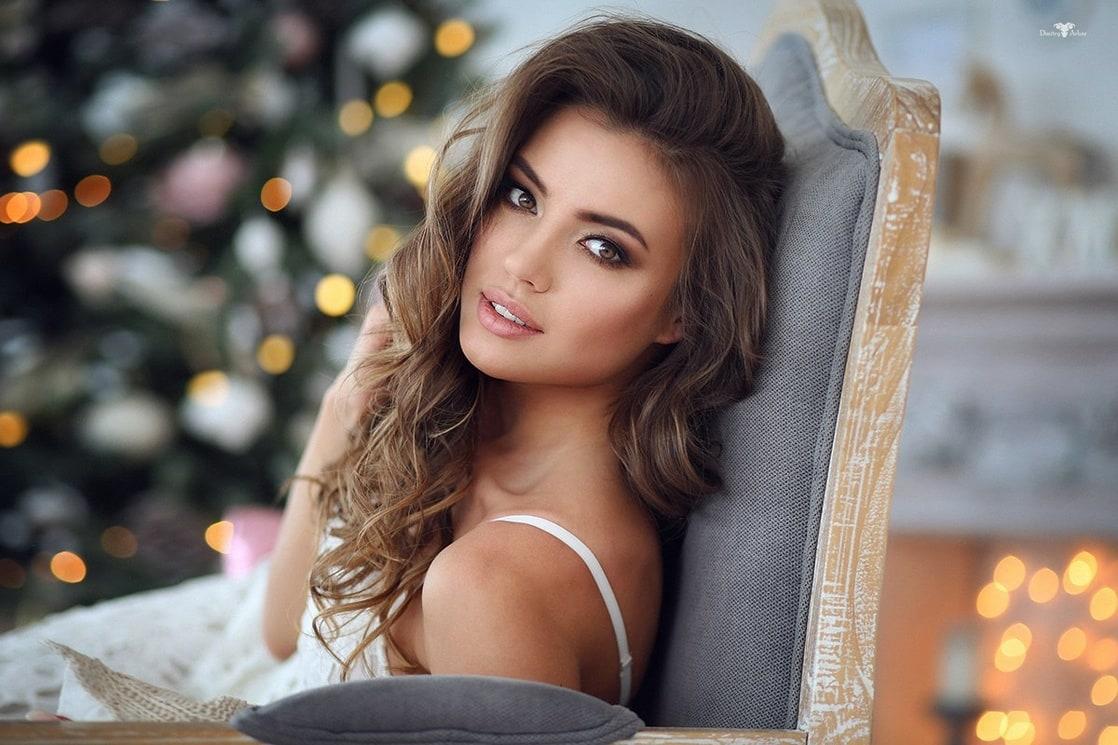 Ksenia Barasheva