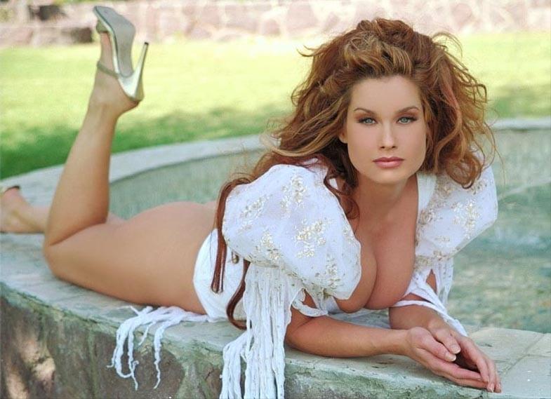 Carrie Stevens