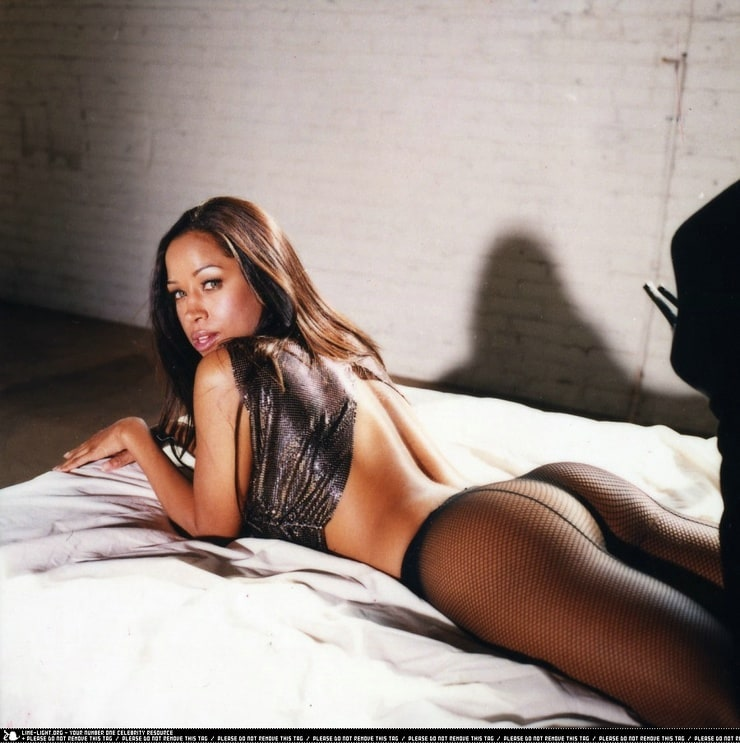 Picture Of Stacey Dash