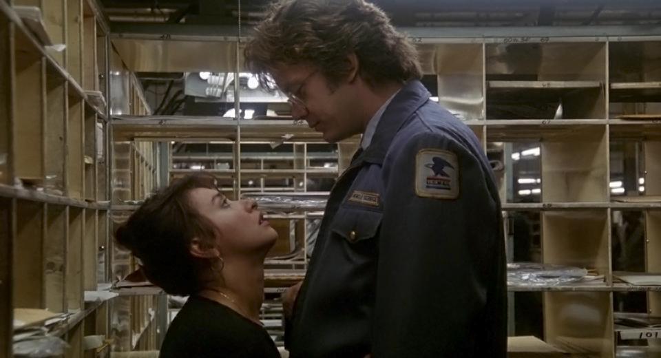Elizabeth Peña and Tim Robbins