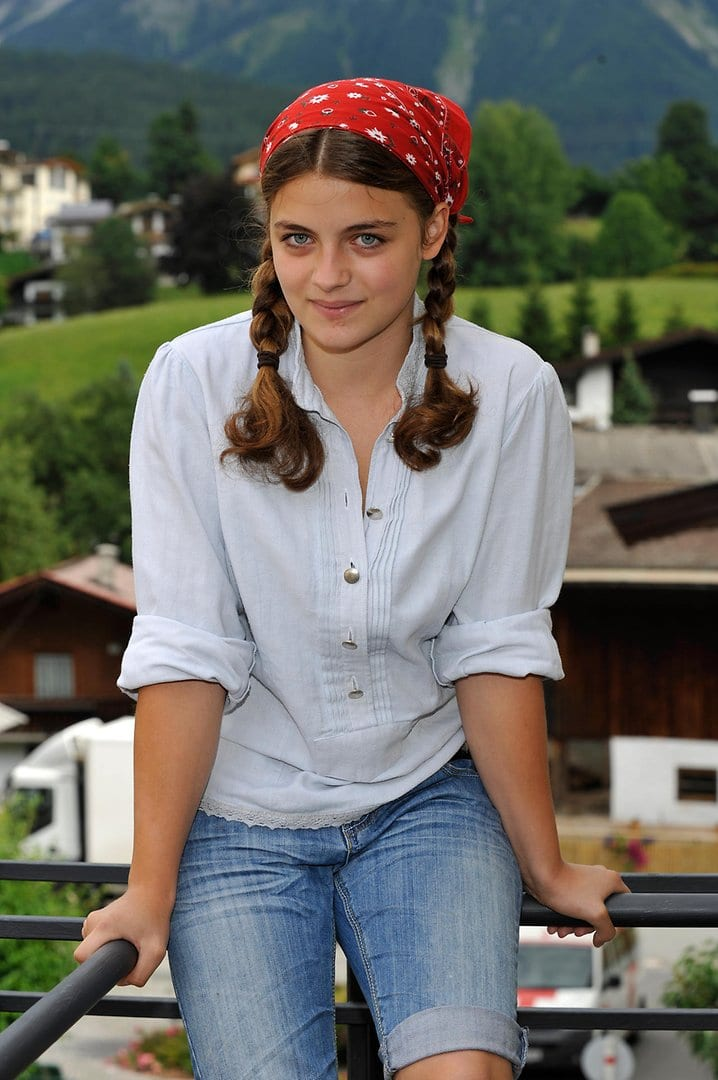 Picture of Ronja Forcher