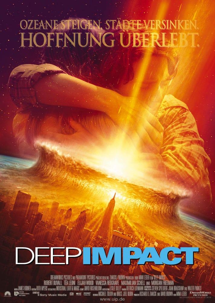 Deep impact porn