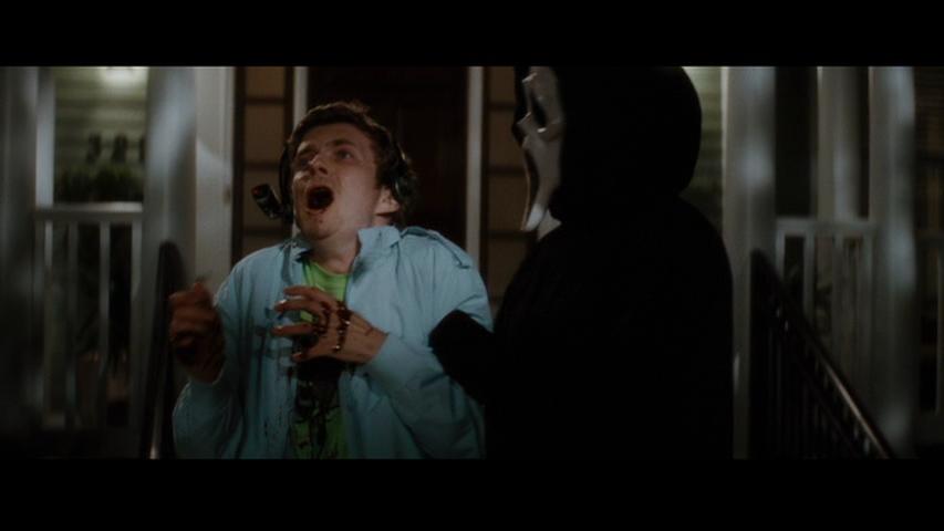 Picture of Scream 4