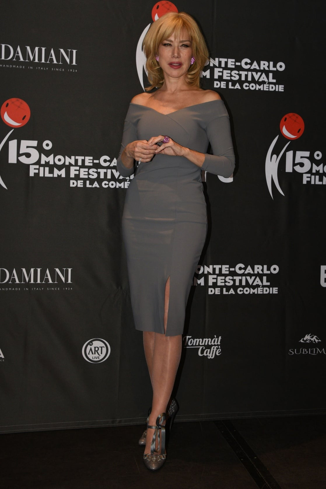 Sheila Kelley (British actress) pics