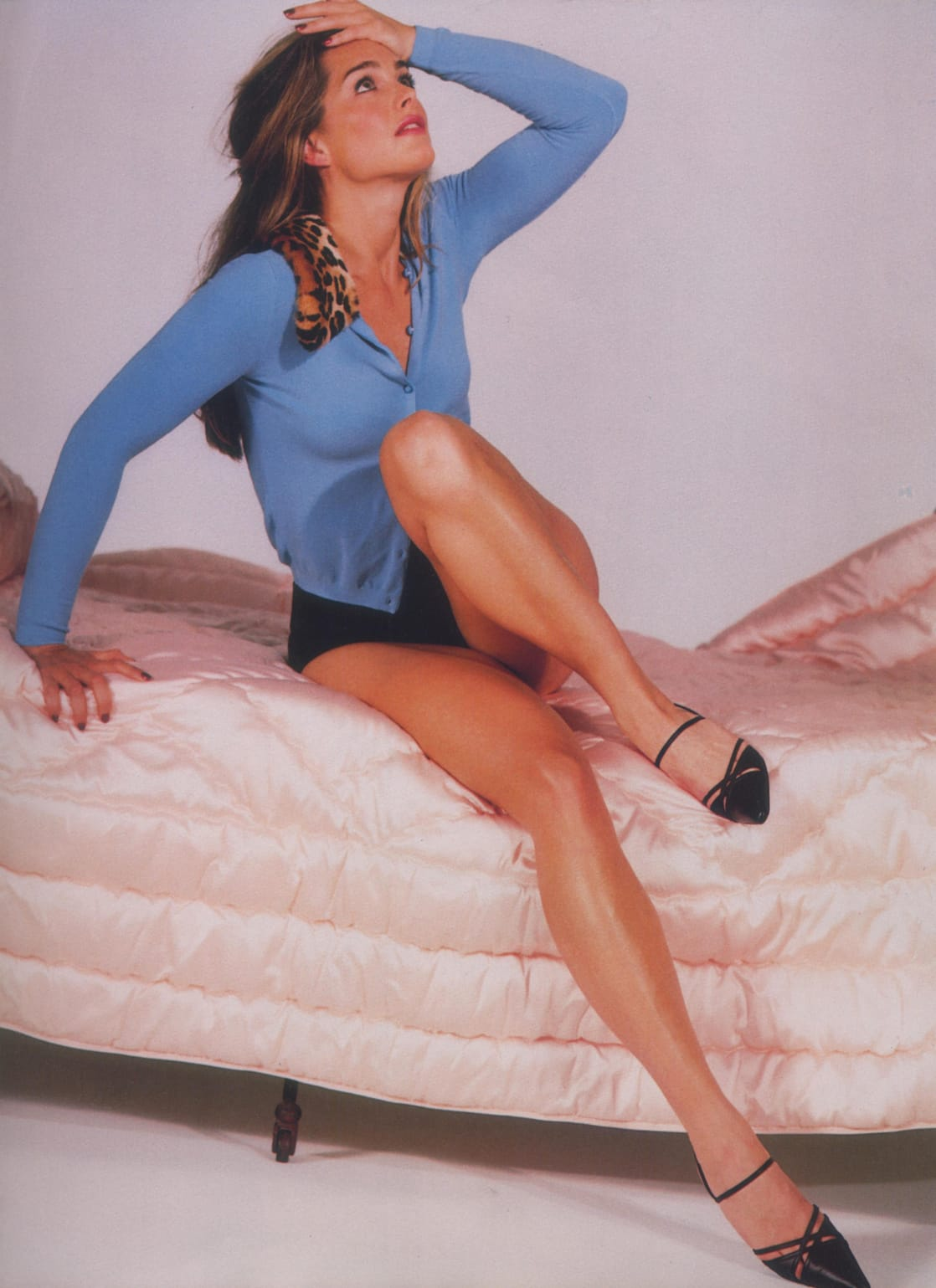 Picture Of Brooke Shields-5880