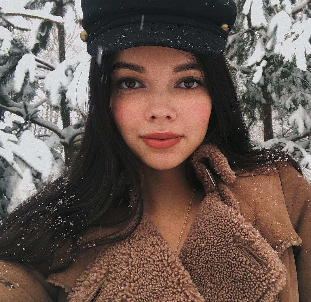 Angelika Svoykina