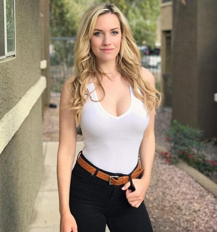 Picture Of Paige Spiranac-5668