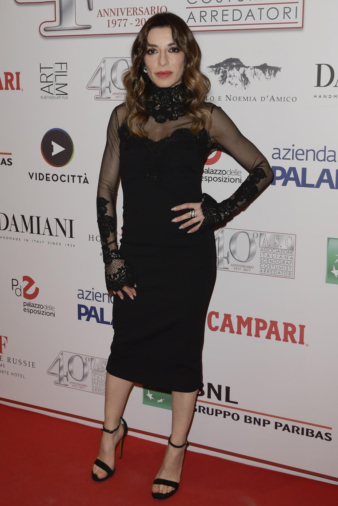 Sabrina Impacciatore naked (78 fotos) Bikini, 2018, cameltoe