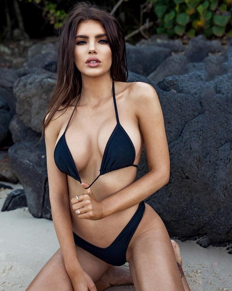 Julia roberts ever been nude